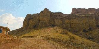 راهنمای بازدید از قلعه شاداب دزفول