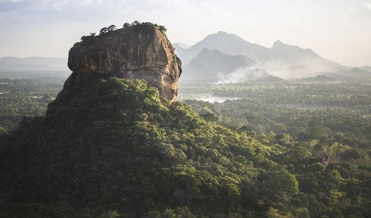 کارهای که در سفر خانوادگی به سریلانکا می توانید انجام دهید