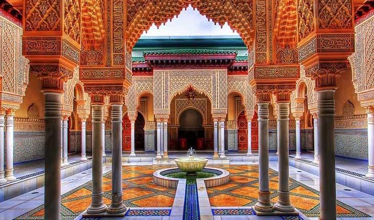 سفارت مراکش در ایران بسته شد