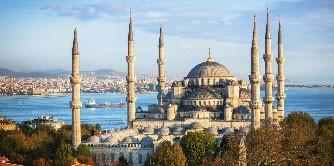 سفر به استانبول با استفاده از تجربیات دیگران