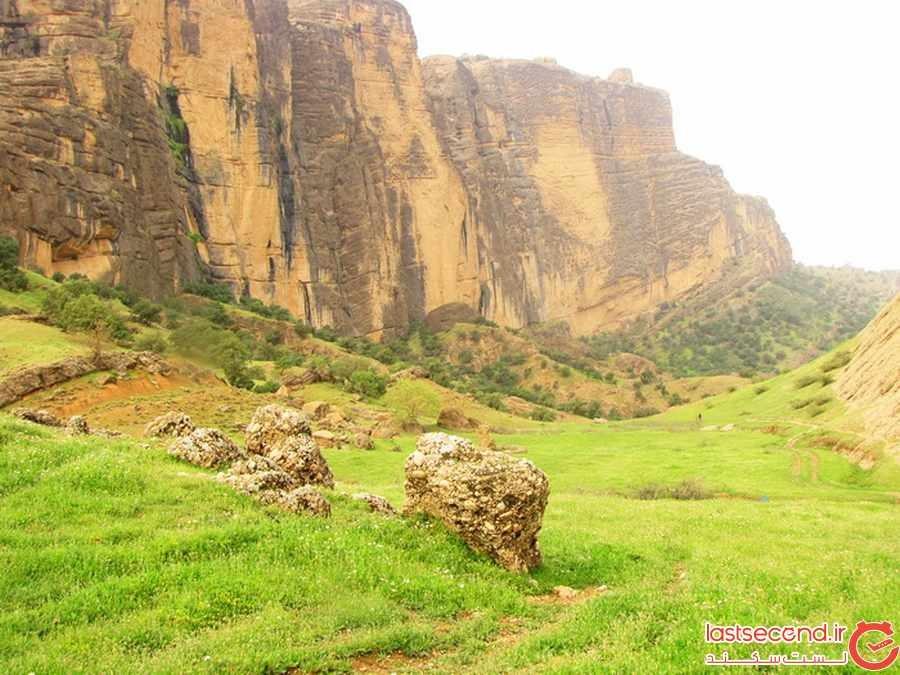 دژ محمد خان، قلعه مستحکم دزفول