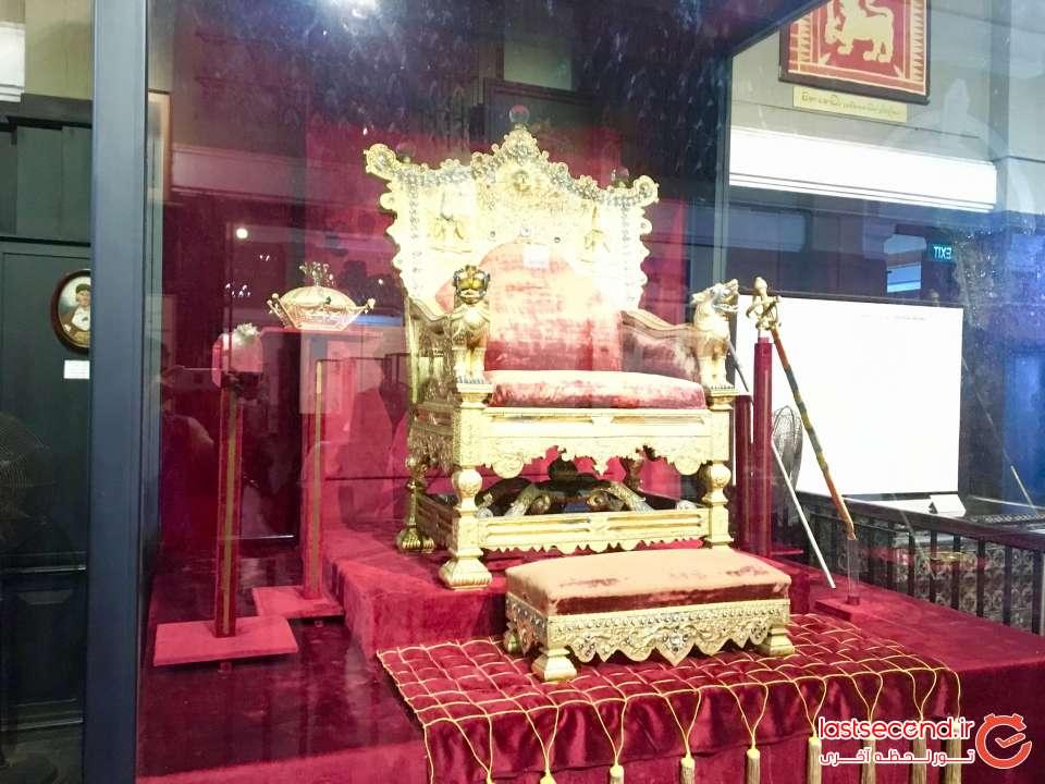 موزه سریلانکا