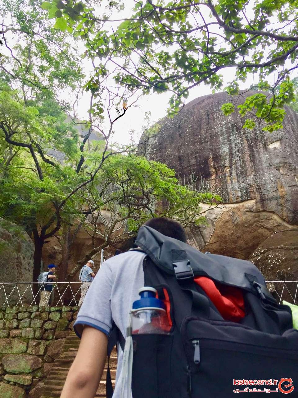 سیگیری در سریلانکا