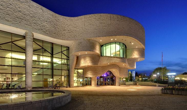 موزه تاریخ کانادا