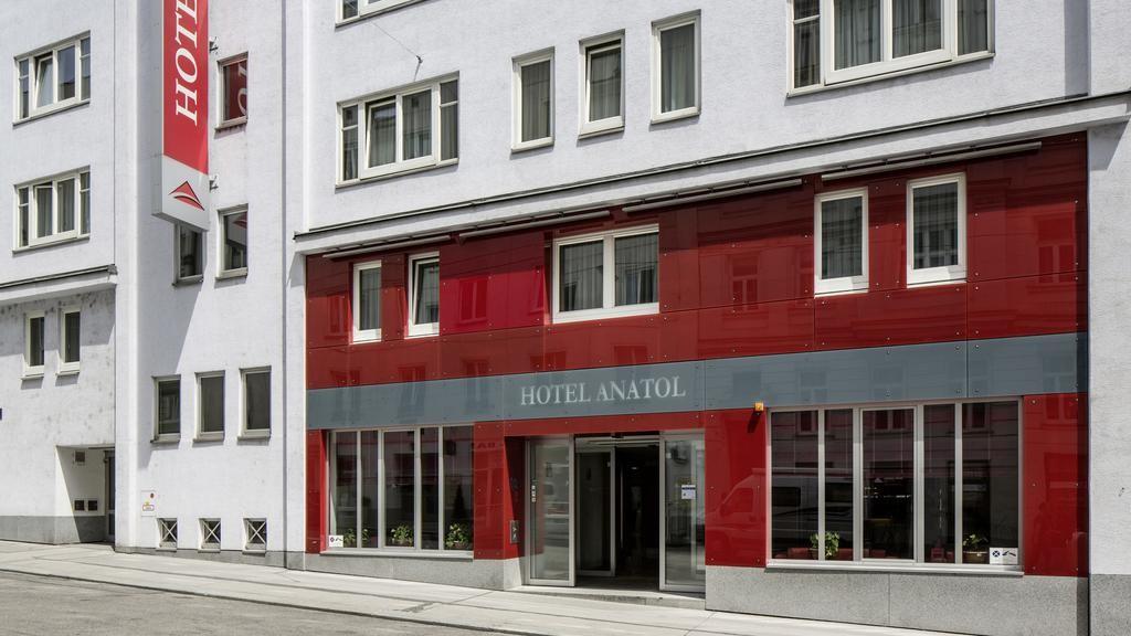 هتل آستریا ترند آناتول وین