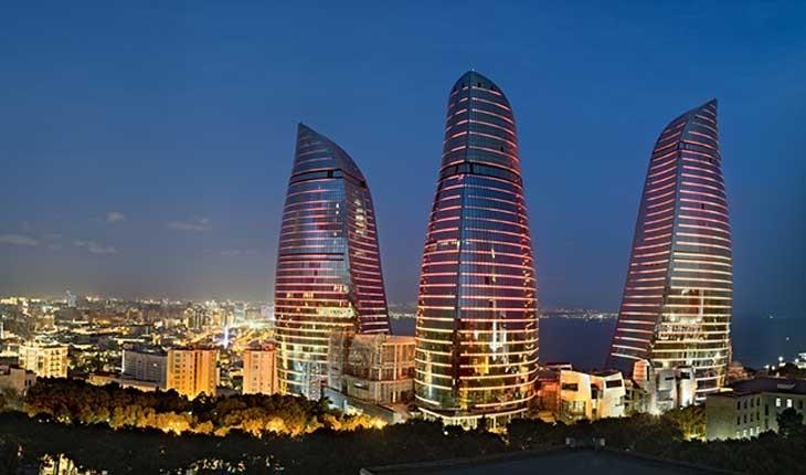 معرفی باکو و جاذبه های توریستی آن (راهنمای سفر به باکو)
