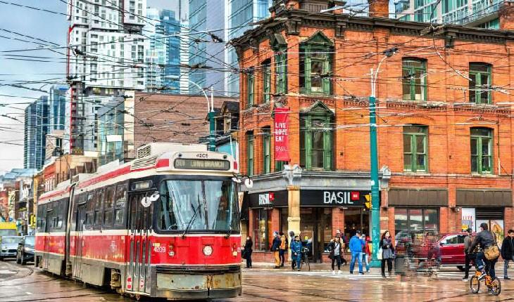 جالبترین خطوط حملونقل شهری در جهان