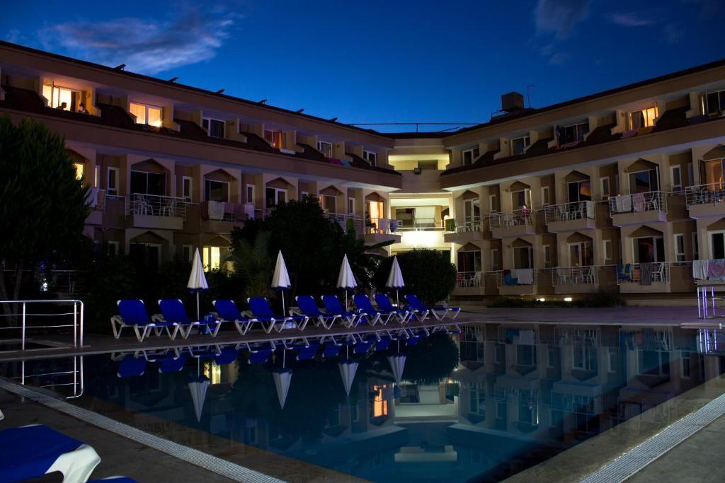 هتل آرس دریم