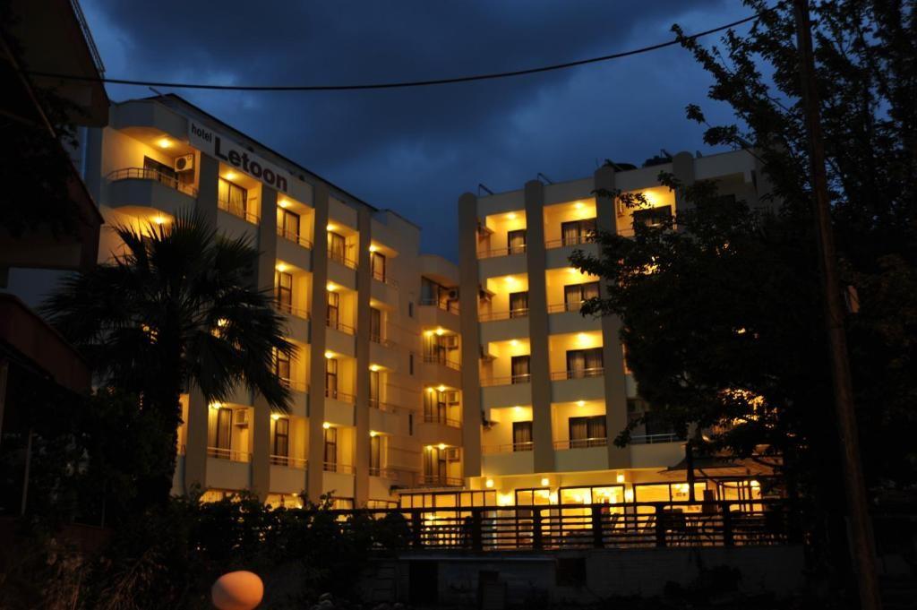 هتل لتون
