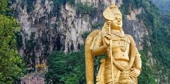سفرنامه مالزی با کوله باری از تجربیات سبز و بارانی