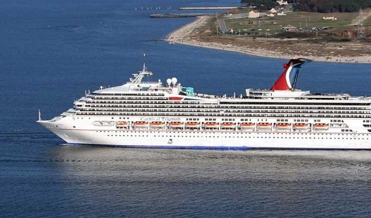 طولانی ترین سفر دریایی جهان آغاز می شود 