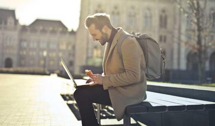 5 راه کاهش استرس سفر تجاری