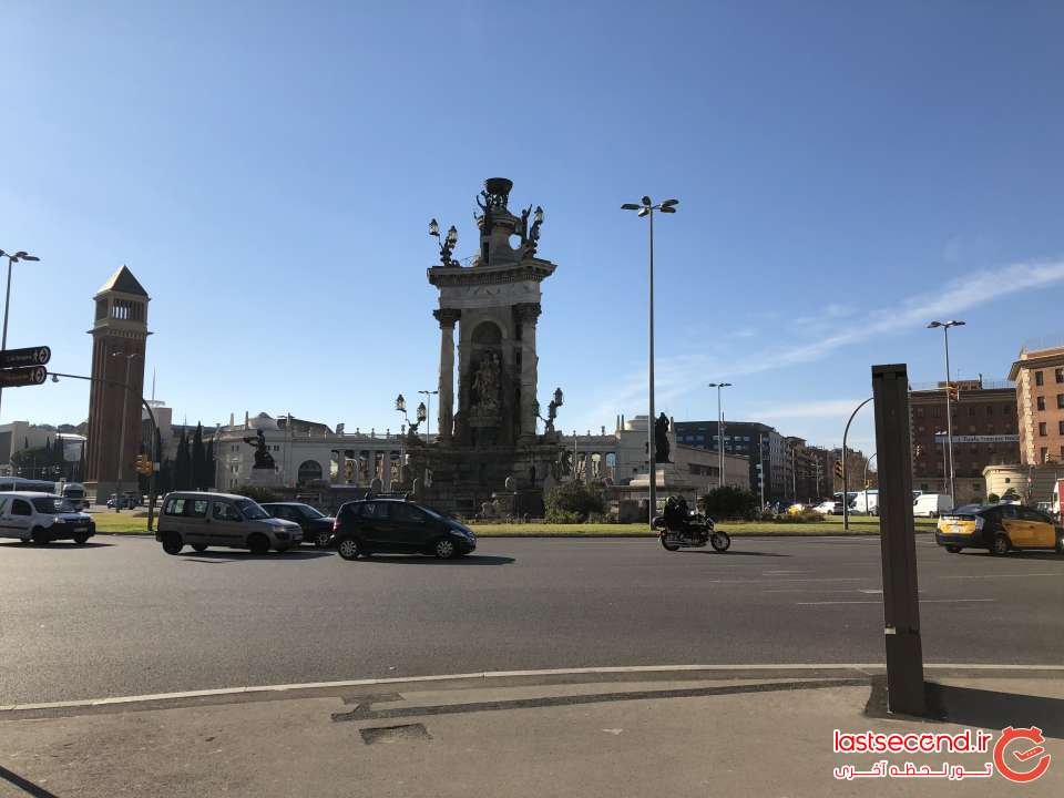 میدان اسپانیا