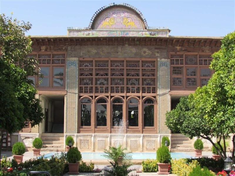 خانه زینت الملوک (موزه مادام توسو)