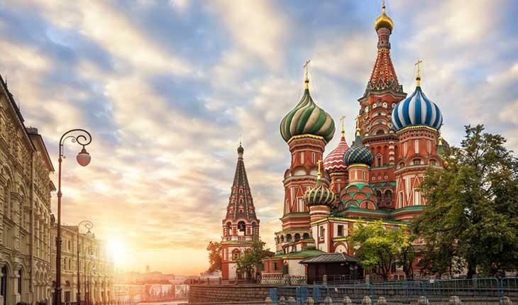 نکاتی که باید قبل از سفر به مسکو بدانید