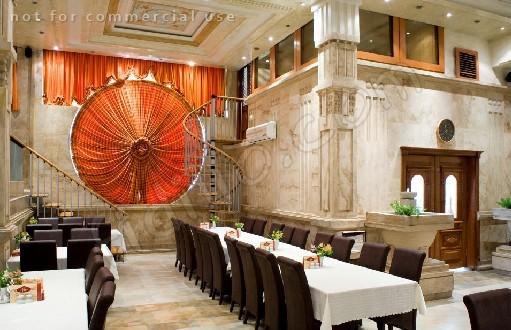 Shandiz Jordan Restaurant
