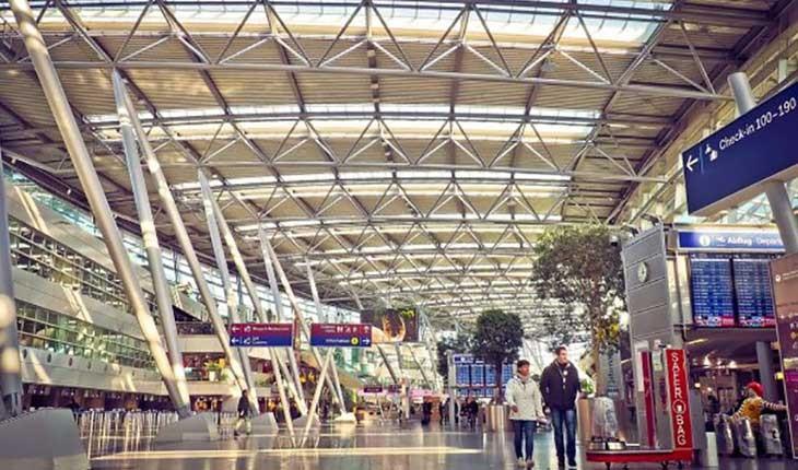 5 نکته برای سفری راحت تر در فرودگاه ها