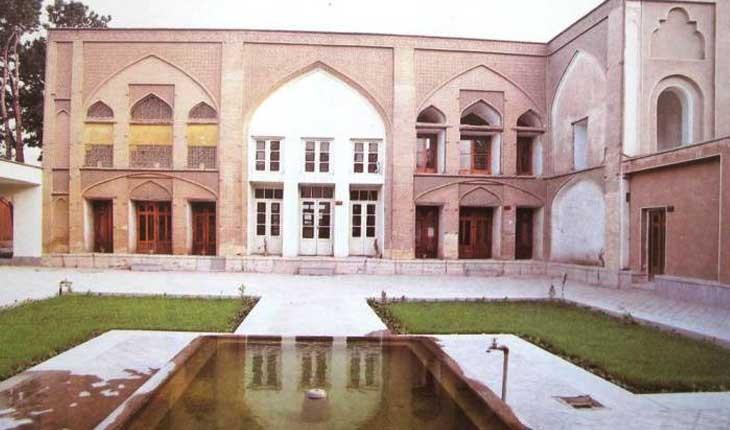  مارتاپیترز، خانه عهد صفوی در اصفهان