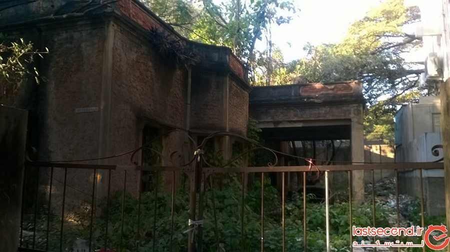 25 مکان ترسناک هند و داستان های ارواح واقعی آن ها