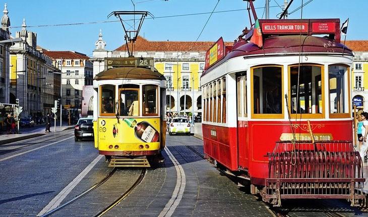 چگونه در پرتغال مسافرت کنید؟