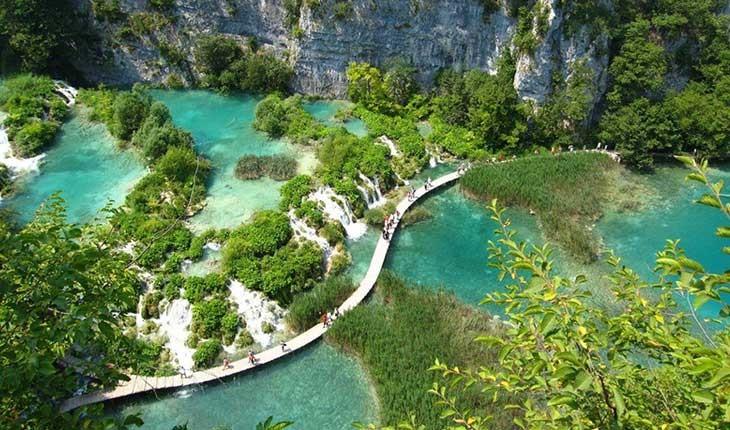 12 پارک ملی زیبا در مالزی