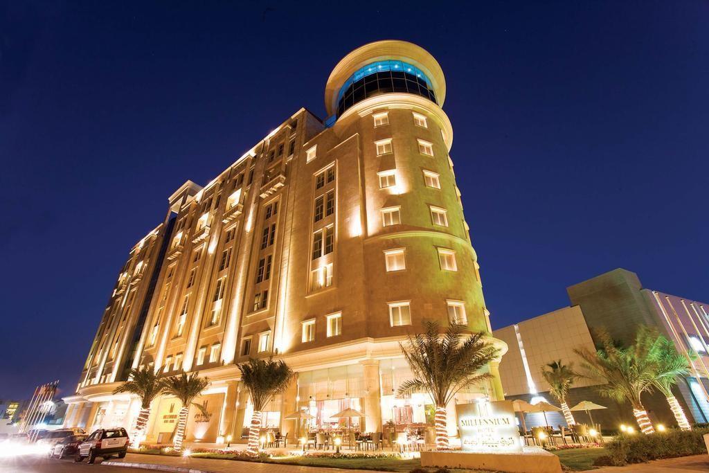 هتل میلنیوم دوحه
