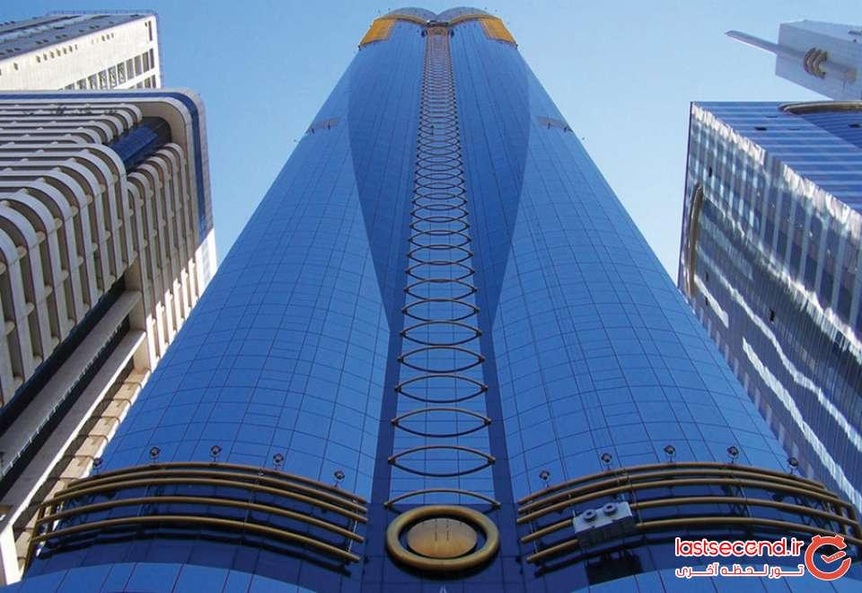 هتل رز ریحان دبی
