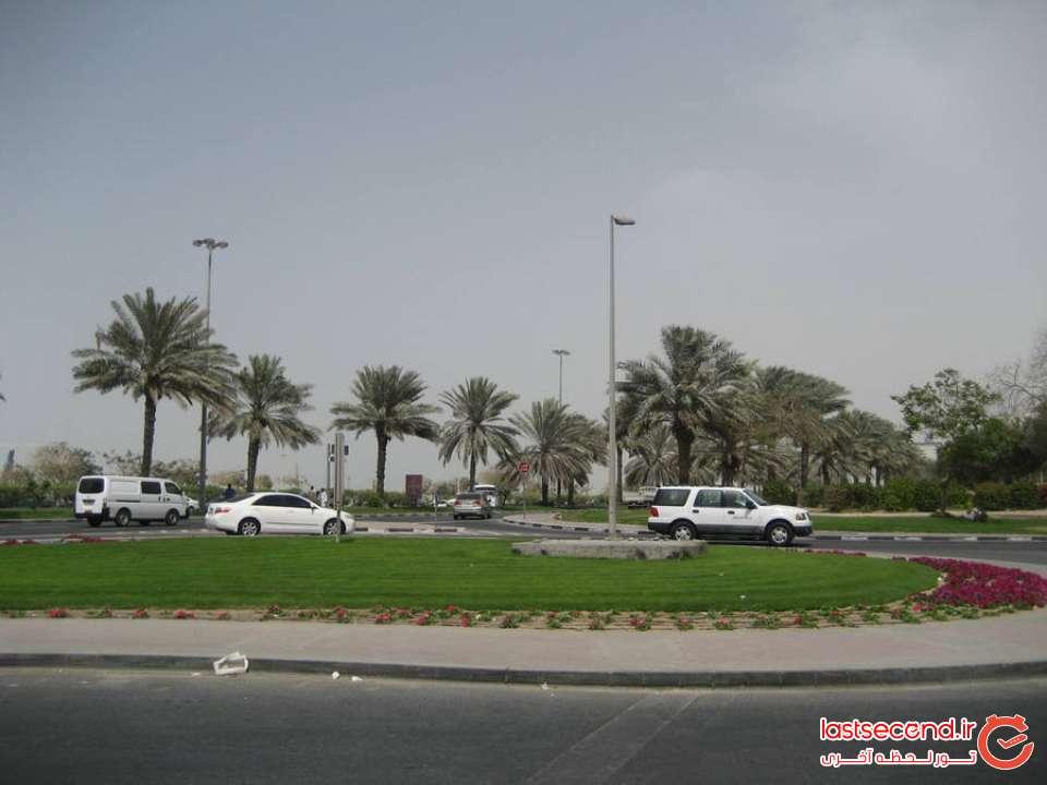هتل سیاج دبی