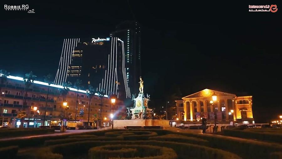 باتومی پایتخت تفریحی و گردشگری گرجستان