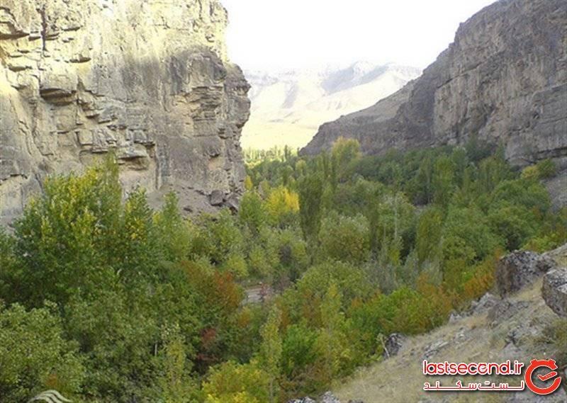 دره آل، غاری پر از استخوان در مشهد
