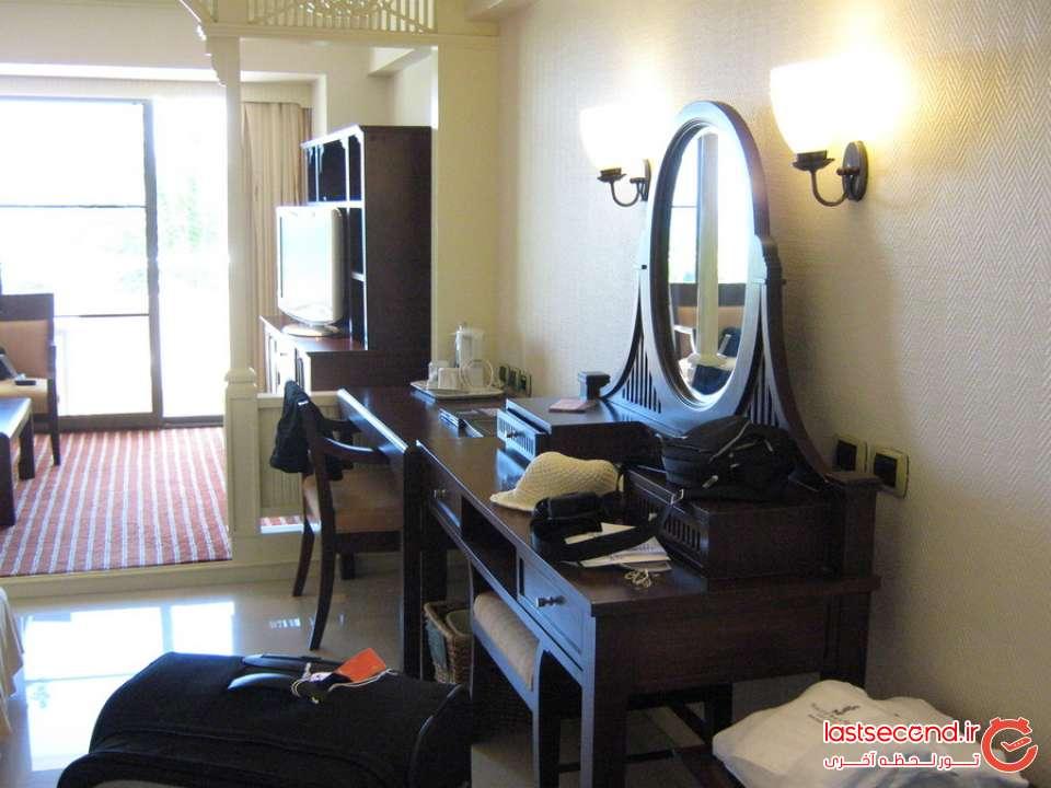 هتل رویال کیف پاتایا
