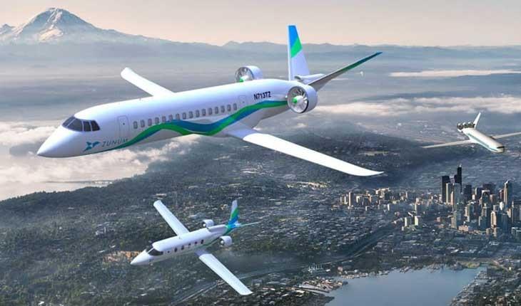 آیا در آینده هواپیماها بدون پنجره خواهند بود ؟!