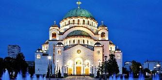 سفر به صربستان، کشور زیبایی ها