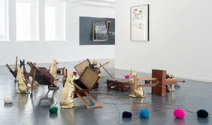 ده گالری هنری برتر در ژوهانسبورگ