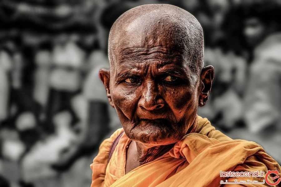 آسیای جنوب شرقی و کارهای ممنوعه