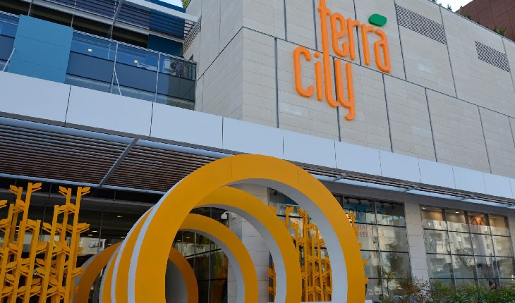 برترین مرکز خریدهای آنتالیا از نظر مردم
