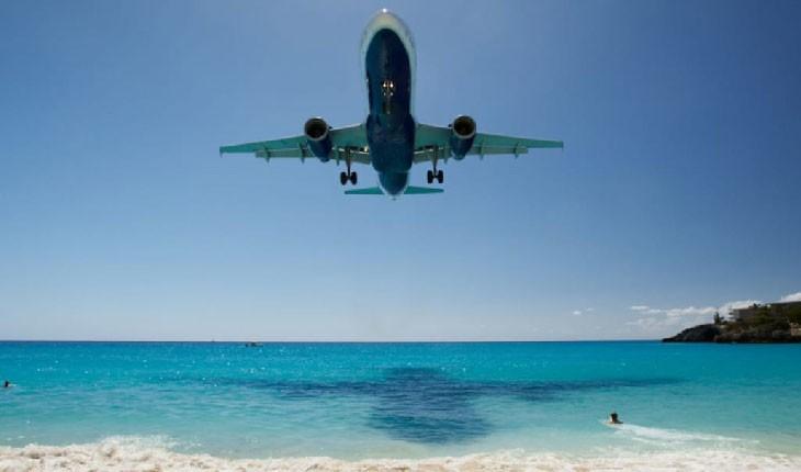 پرواز های 10 دقیقه ای؟ کوتاهترین مسیرهای هواپیمایی در جهان