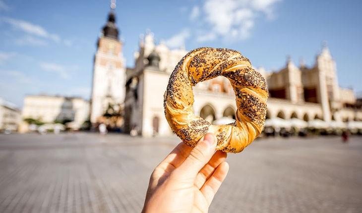 مشهورترین نان های جهان 