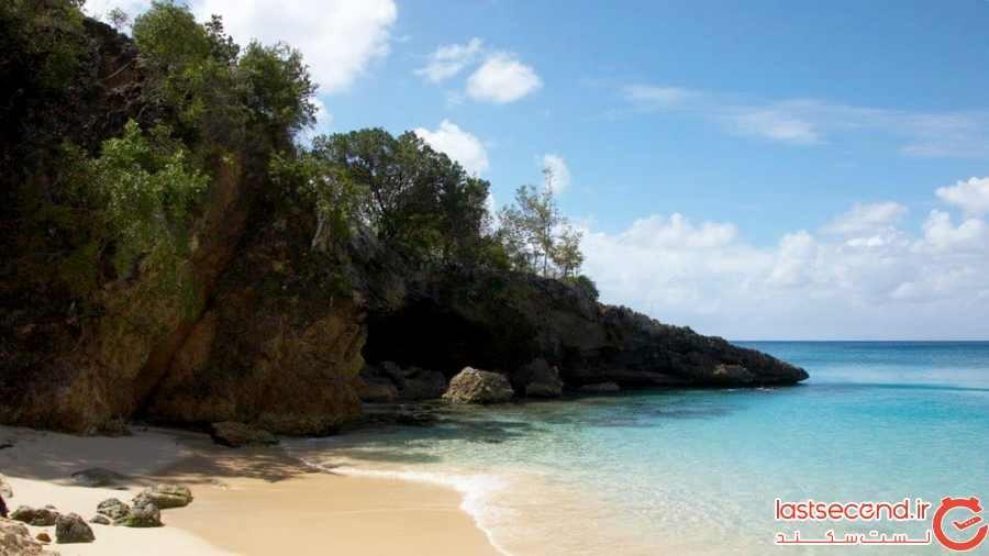 آروبا Aruba (کارائیب هلند) به پونتو فیجو Punto Fijo (ونزوئلا