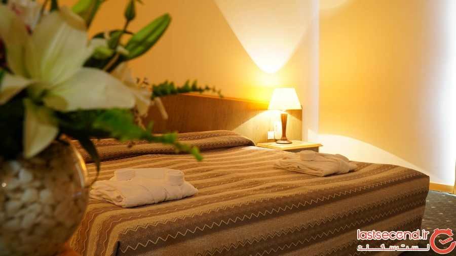 هتل های مناسب مسلمان در آنتالیا