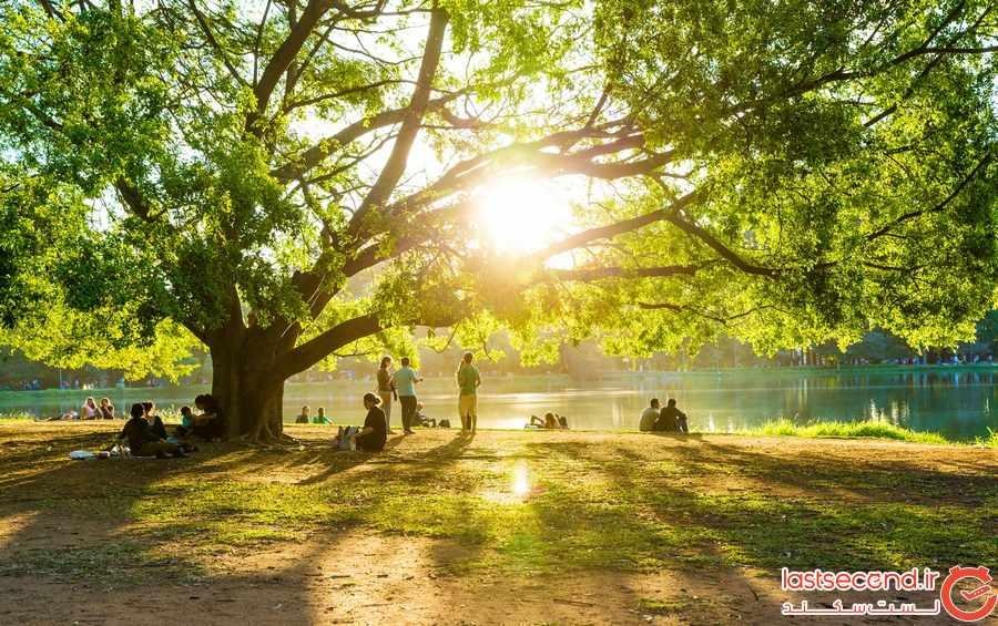 پارک دوستی بلگراد