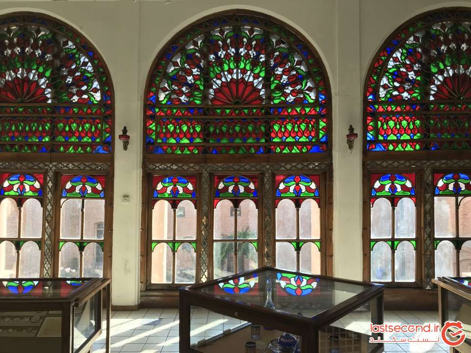 موزه مشروطه تبریز