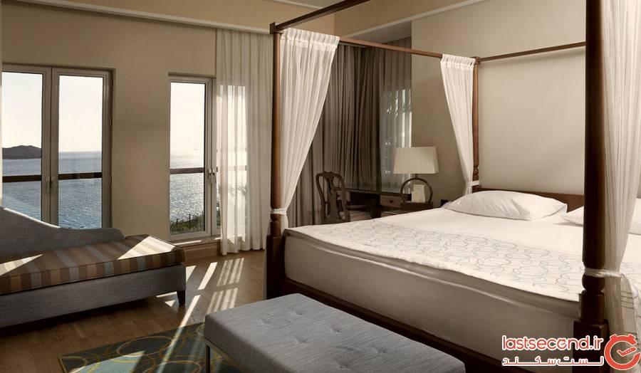 هتل زانادو آیلند Xanadu Island 