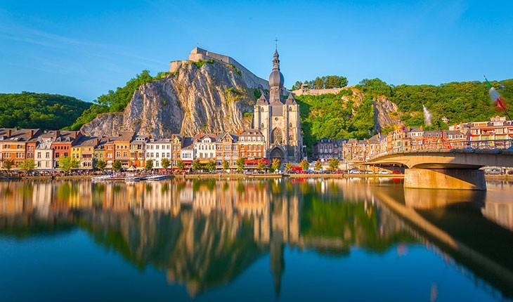 10 شهر زیبا که باید در بلژیک از آنها دیدن کنید 
