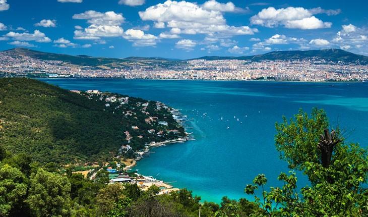 بهترین سواحلی که در نزدیکی استانبول قرار دارند