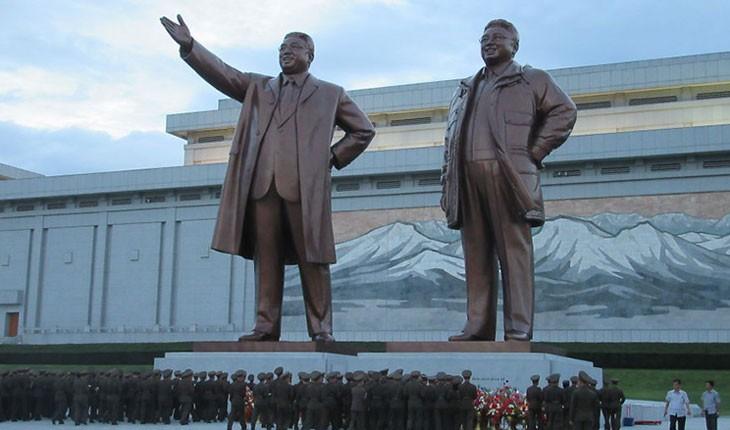 کره شمالی و چهره ی مرموز آن 