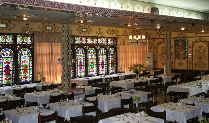 بهترین رستوران های اصفهان از نظر مردم