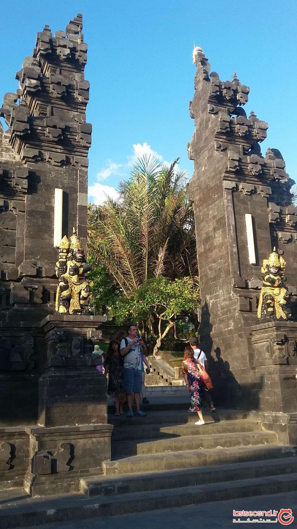 معبدی در اوبود