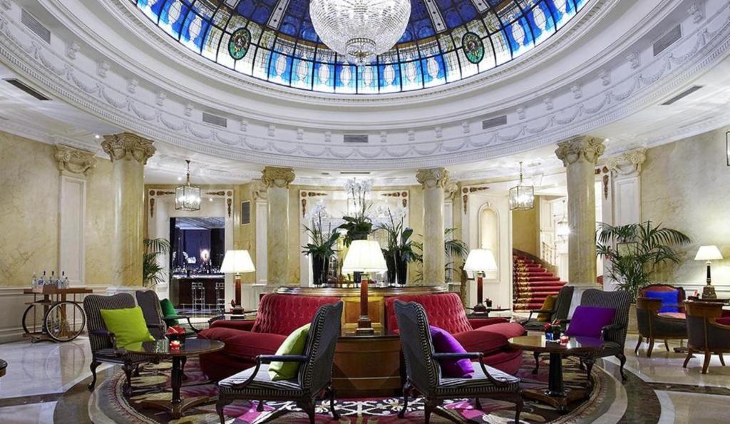 هتل فنیکس گرن ملیا