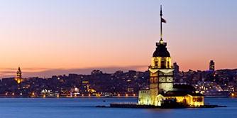 سفری آرام و هیجان انگیز به استانبول و راهنمای جامع